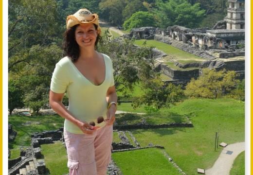 Мексико: Симбиозата между природата, човека и изкуството