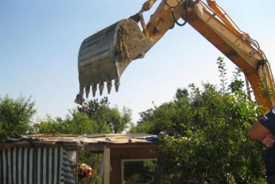 БХК съди България за събарянето на незаконните къщи в Гърмен