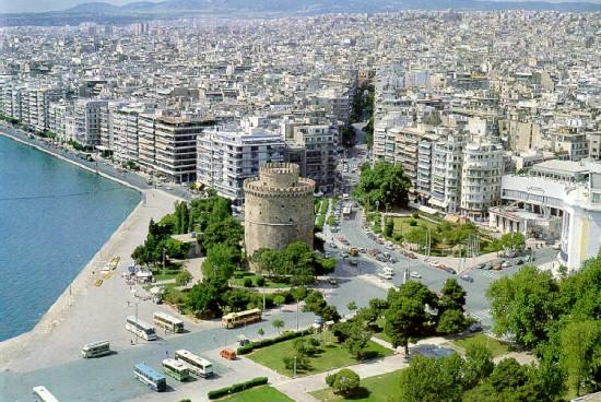 Апартамент в Солун за 10 000 евро