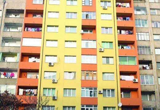До края на годината: над 2000 сгради с договор за саниране
