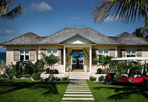 Sea La Vie на Бахамите