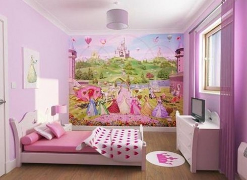 Room-kids-toddler-girl-bedroom-ideas