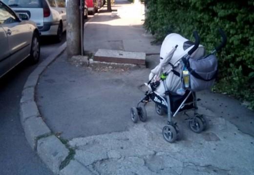 Бебешки колички vs. Любомир Христов