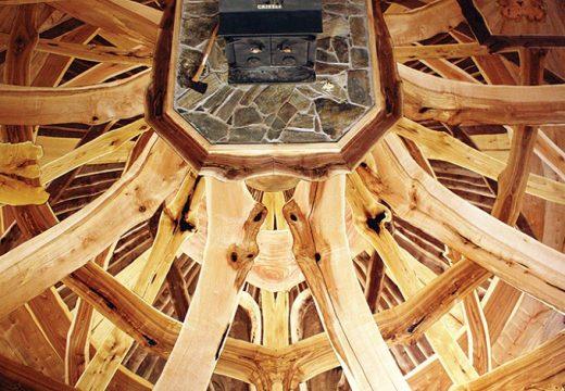 Дървен под или изящно изкуство