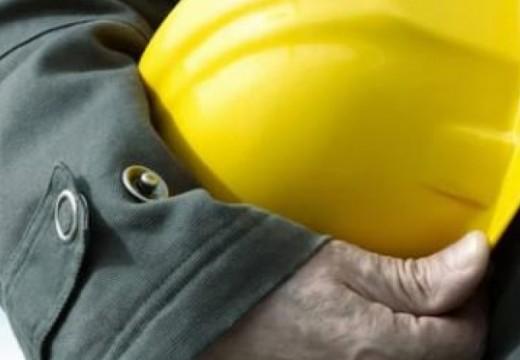 Мъж загина при трудов инцидент