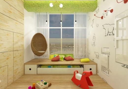 Разширете малкото жилище