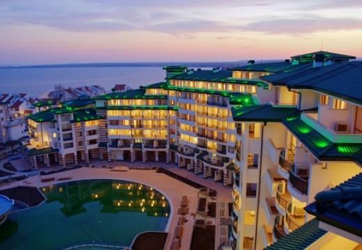 Пазарът на ваканционни имоти е стабилен