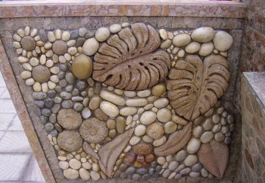 Идеи с речни камъчета – III част