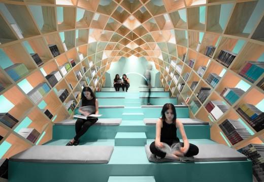 Библиотека Conarte