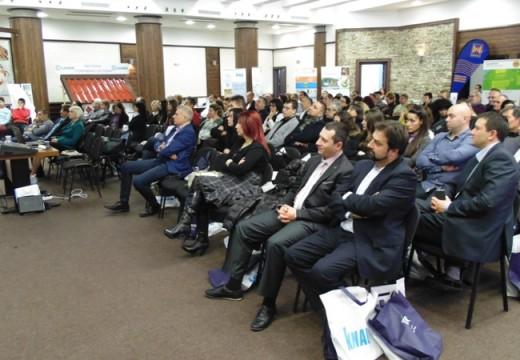 Презентациите в BUILDINGSTYLE 2015