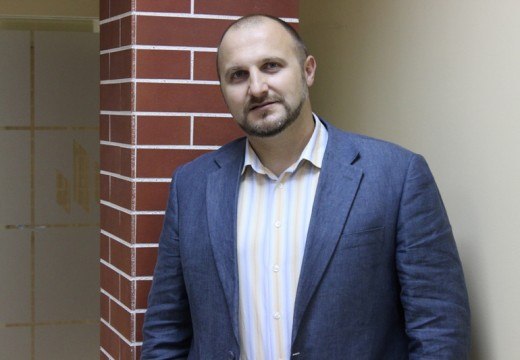 инж. Цанко Миланов: Давам сърцето си за работата и моите партньори и колеги го усещат!
