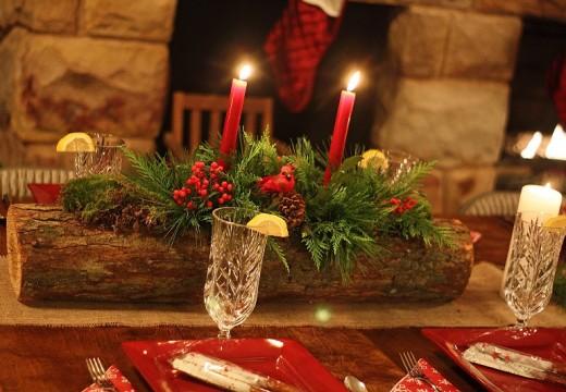 Коледната трапеза – неповторима и споделена