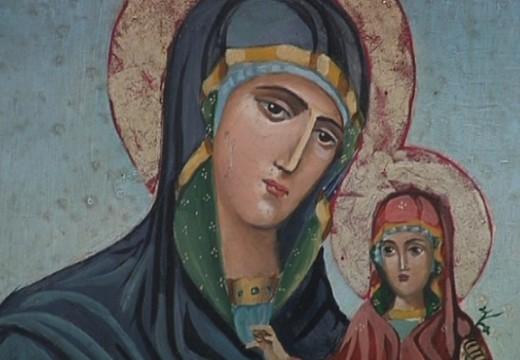 Честваме зачатието на св. Анна