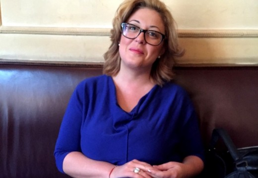 Елена Иванова: 2016–та ще бъде по-добра, абсолютно и категорично