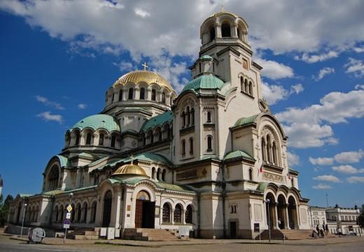 """Площад """"Св. Александър Невски"""" става пешеходна зона"""