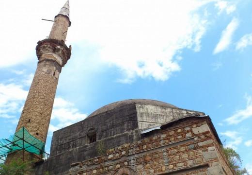 """Назначена е комисия за обезопасяване на джамията """"Фатих Мехмед"""" в Кюстендил"""