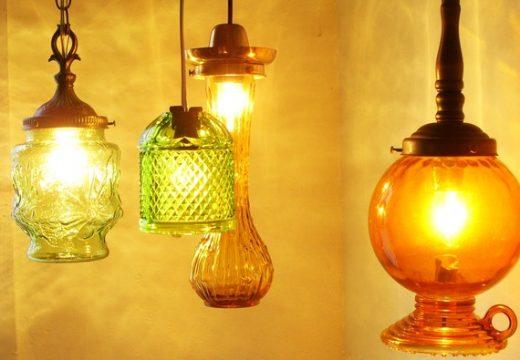 Светни си лампата