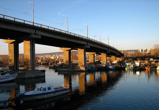 3 милиона лв нужни за начало на ремонт на Аспаруховия мост