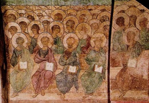 Събор на свети 70 апостоли