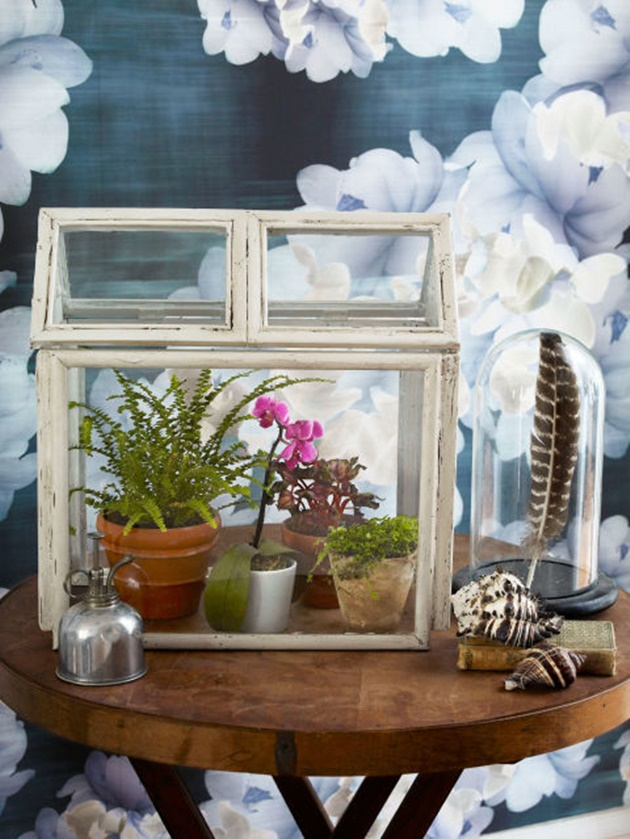 fabartdiy-DIY-Picture-Frame-Mini-Greenhouse-Tutorial