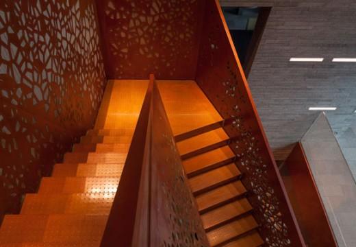 Дизайнерски стълби – бижута