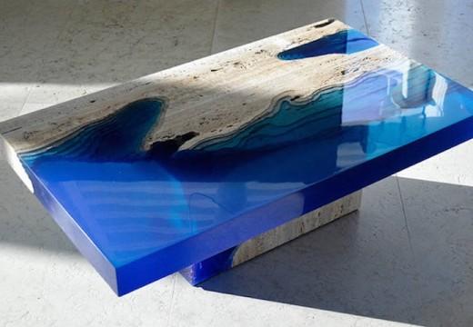 Море в масата