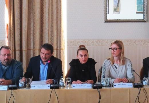 """20 милиона лв по Програмата за транснационално сътрудничество """"Балкани – Средиземно море"""""""