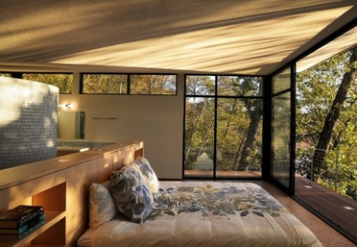 50 идеи за мъжка спалня