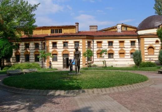 Съдът отмени продажбата на Чифте баня в Кюстендил