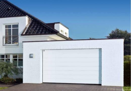 По-добра гаражна врата на по-добра цена от Hörmann