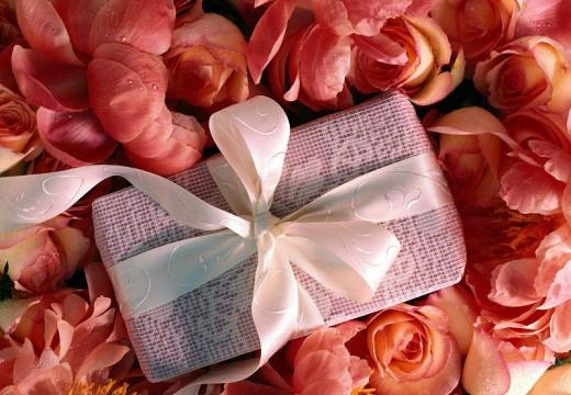 Подаръци за св. Валентин