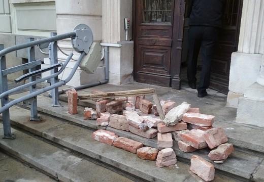 Събарянето на тютюневият склад е изрядно по документи според Община Пловдив