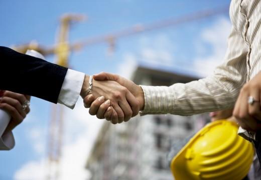 Според НСИ строителната активност се повишава
