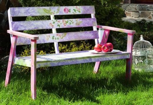 30 пейки за двора, градината или балкона