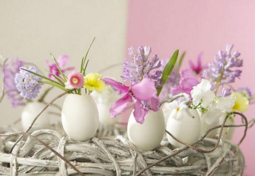 70+ идеи за Великденска украса