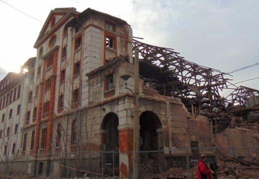 За проблемите с културното наследство и археологията