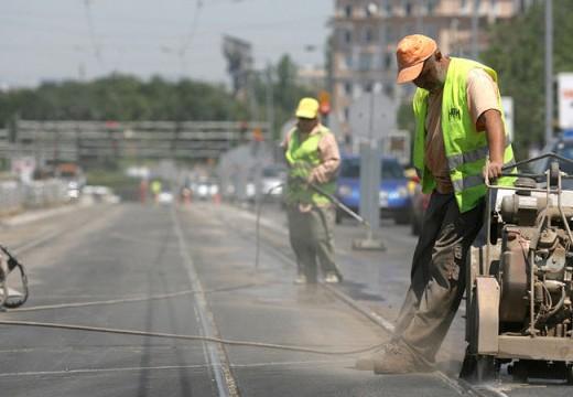 София готова за цялостна реконструкция на 70 квартални улици