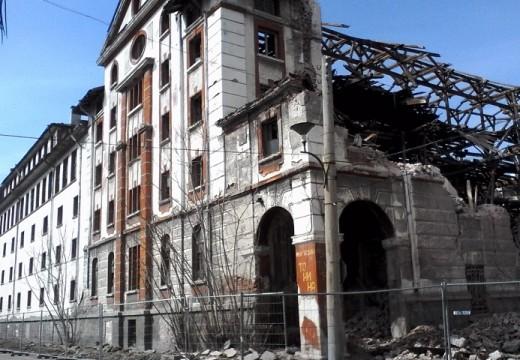 Започва архитектурен конкурс за Тютюневия град в Пловдив