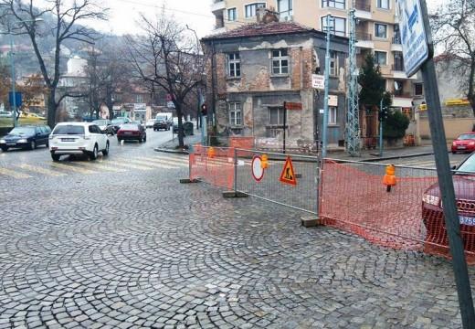Пловдив стартира процедури за ремонт на улици в Центъра