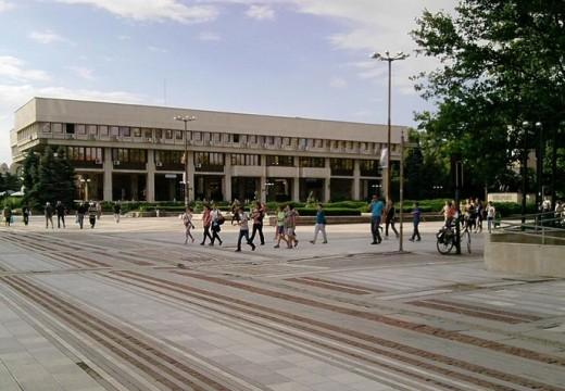 Архитекти от Видин против проект за ремонта на централния площад