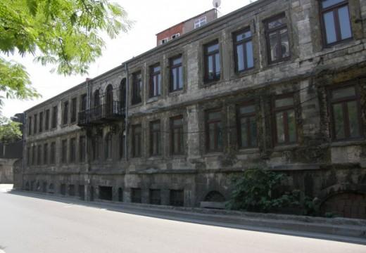 Българският метох в Истанбул става музей