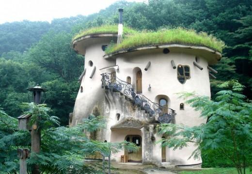 Градина на покрива