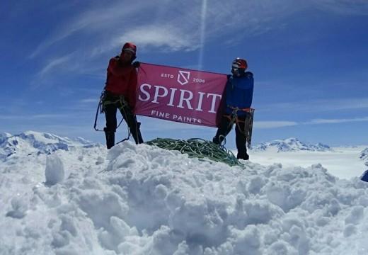 Spirit от Оргахим – много повече от очакваното