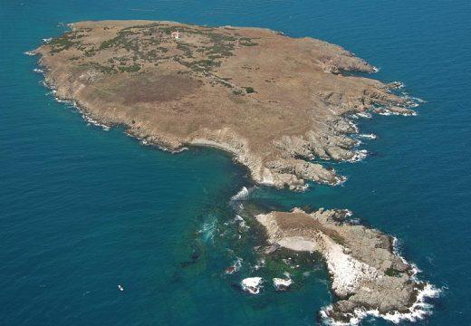 Созопол иска собствеността над остров Свети Иван