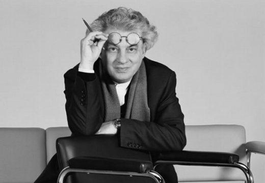 Световно признатият арх. Марио Бота идва в България