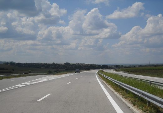 """Препроектирани са първите 10 км от АМ """"Хемус"""""""