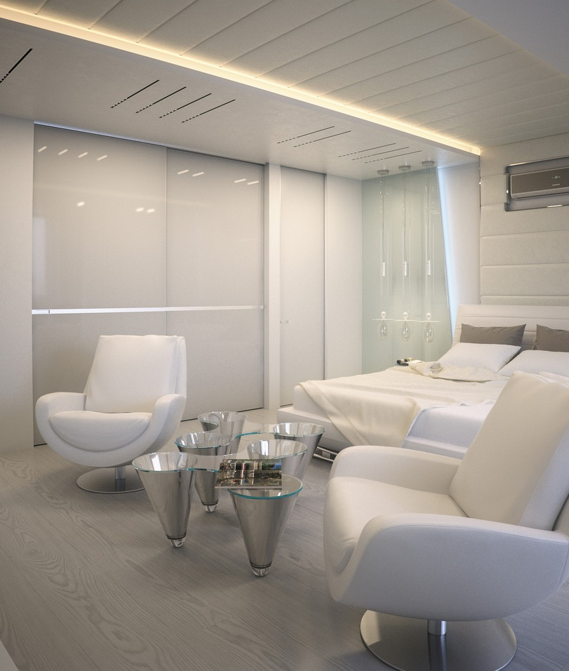 Alexander-Lysak-Visualization-Bedroom-white-sitting-area-with-metallic-accents