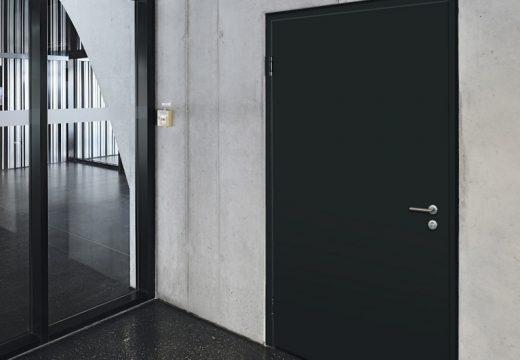 Противопожарните врати на Hörmann – подготвени за бъдещето