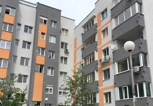 Отхвърлят жалба на строителна фирма срещу саниране на блокове