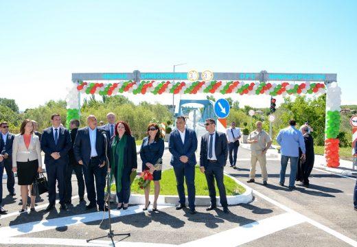 Откриха жп линията от Пловдив до Гърция и Турция